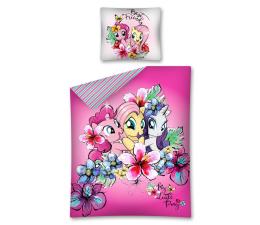 Detexpol Pościel dla dziecka My Little Pony 160x200 ( MLP 27)