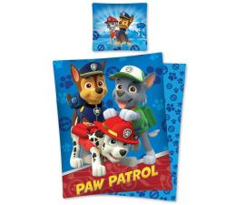 Detexpol Pościel dla dziecka Psi Patrol 140x200  (PP 02)