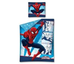 Detexpol Pościel dla dziecka Spider Man 160x200 (SM 21 DC )