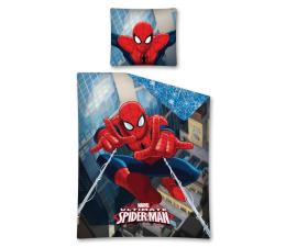 Detexpol Pościel dla dziecka Spiderman 160x200 (SM 18 DC)