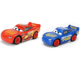 Dickie Toys Disney Cars 3 2-pack Zygzak McQueen RC (4006333025150)