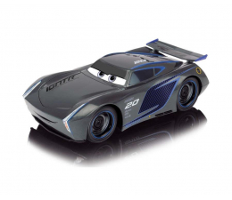 Dickie Toys Disney Cars 3 Jackson Storm RC (4006333054280)
