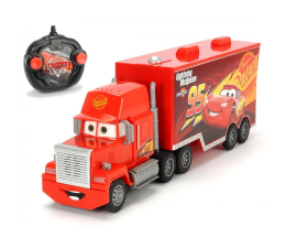Dickie Toys Disney Cars 3 Turbo Mack Truck (4006333031960)