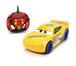 Dickie Toys Disney Cars 3 Ultimate Cruz Ramirez  (4006333031496)