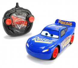 Dickie Toys Disney Cars 3 Zygzak McQueen Epiloque RC (4006333019869)