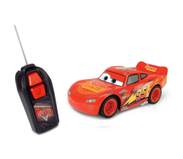 Dickie Toys Disney Cars 3 Zygzak McQueen RC (4006333054198)