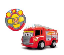 Dickie Toys Happy Series Straż Pożarna Scania  (4006333050114)