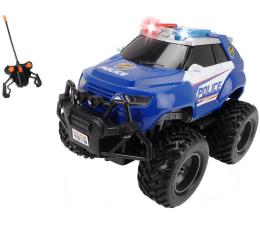 Dickie Toys Samochód policyjny Offroader (4006333028618)