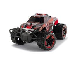 Dickie Toys Samochód Terenowy Red Titan (4006333049385)