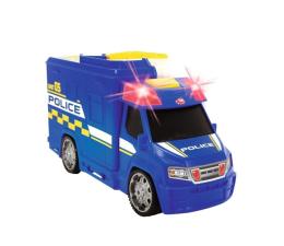 Dickie Toys SOS Policja z zestawem akcesoriów  (4006333041976)