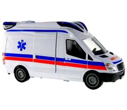 Dickie Toys SOS Samochody Karetka (4006333045189)