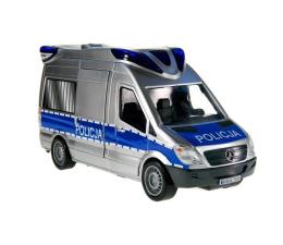 Dickie Toys SOS Samochody Policja (4006333045189)