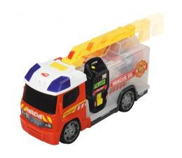 Dickie Toys SOS Straż pożarna z akcesoriami  (4006333019128)