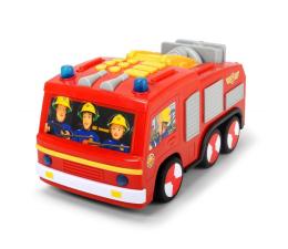 Dickie Toys Strażak Sam Wóz strażacki Jupiter Super Tech (4006333035555 )