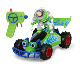 Dickie Toys Toy Story 4 RC Buggy i Buzz Astral (4006333058677)