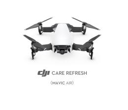 DJI CARE refresh ochrona dla Mavic Air