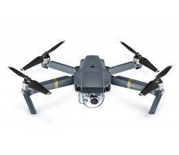 DJI Mavic Pro Combo  Refurbished