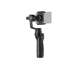 DJI Osmo mobile Refurbished czarny