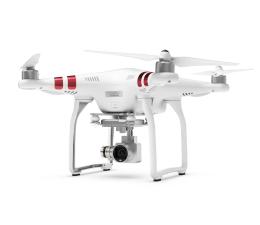 DJI Phantom 3 Standard biały (6958265117282 / 6958265128073)