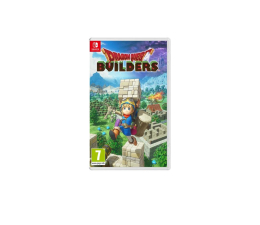 DRAGON QUEST BUILDERS (045496421403 )