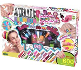 Dromader Atelier Glamour Kolorowe Paznokcie (5900360008584)