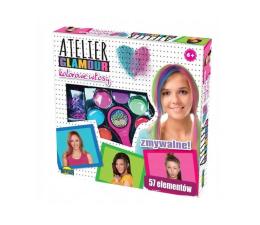 Dromader Atelier Glamour Kolorowe Włosy (5900360008669)