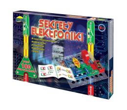 Dromader Sekrety elektroniki - Ponad 180 eksperymentów (85955)