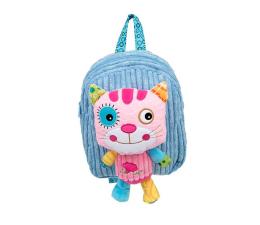 Dumel Discovery Baby Plecak Kot (DD 89423 )