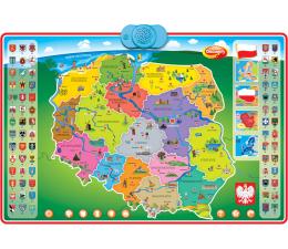 Dumel Discovery Interaktywna Mapa Polski (DD 61171)