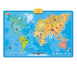 Dumel Discovery Interaktywna Mapa Zwierzęta Świata (DD 60846 )