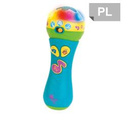 Dumel Discovery Mikrofon Małego Artysty 42157 (DD 42157 NIEBIESKI)