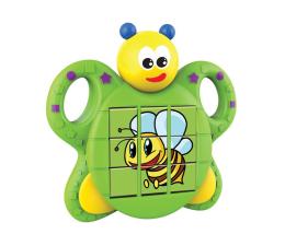 Dumel Discovery Motylek 3x układanka 67026  (DD 67026 )