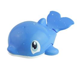 Dumel Discovery Pływające Zwierzątka Wieloryb 4301 (DD 4301 NIEBIESKI)