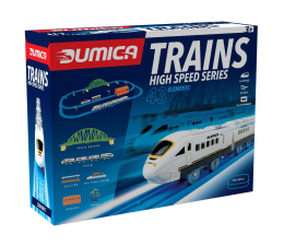 Dumel Dumica Zestaw Deluxe High Speed Train H1 20330 (DU 20330)