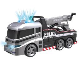 Dumel Flota Miejska Ciężarówka Policyjna 63961 (HT 63961)