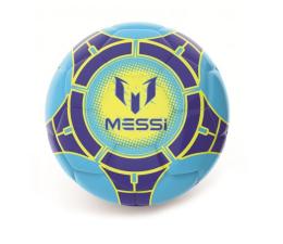 Dumel Messi Piłka Futbolowa (MK0039D5 - niebieska)