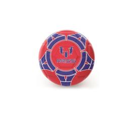 Dumel Messi Piłka Futbolowa (MK0039 - czerwona)