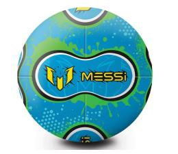 Dumel Messi Piłka Neoprenowa Intensywny Trening MK0072A1 (MK0072A1 NIEBIESKA)