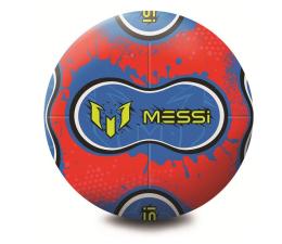 Dumel Messi Piłka Neopronowa Intensywny Trening  (MK0072A1 - Czerwona)
