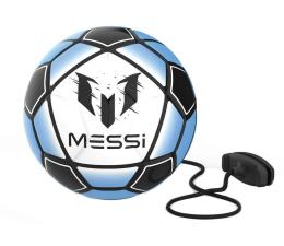 Dumel Messi Piłka Treningowa  (MK0081 Biała)