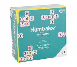 Dumel Numbalee 90542 (DD 90542)
