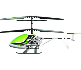 Dumel Silverlit Helikopter I/R Sky Griffin 3-Can 84711 (S 84711 ZIELONY)