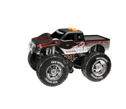 Dumel Toy State 4x4 Monster Trucks Snakebite 33091 (33091)