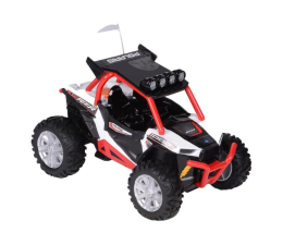 Dumel Toy State Off-Road Rumbler Red Polaris RZR (41202)