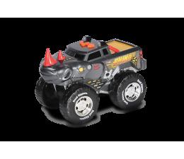 Dumel Toy State Wheelie Monsters - Roarin' Rhinoceros (33761)
