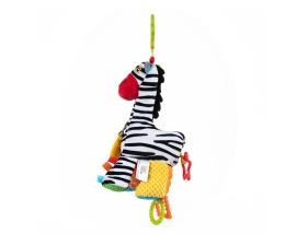Dumel Zawieszka Zebra Zoya z pozytywką 84810 (DD 84810)