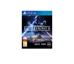 EA STAR WARS BATTLEFRONT II  (5030945121619)