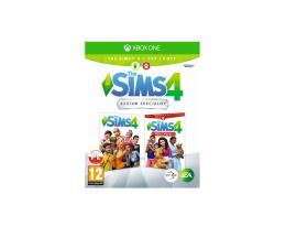 EA The Sims 4 + dodatek Psy i Koty (5030939123339)