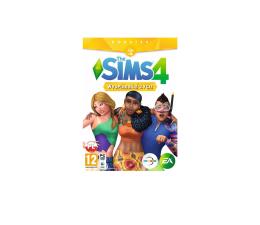 EA The Sims 4 Wyspiarskie Życie (5030936123486)