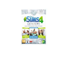 EA The Sims 4 Zestaw (5035223118190)